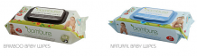 Bambure Baby Wipes