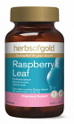 Herbs of Gold Raspberry Leaf