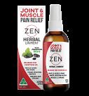 Zen Therapeutics Herbal Liniment