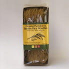 Nutritionist Choice Organic Pumpkin & Brown Rice Noodles