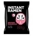 Spiral Foods Instant Ramen Noodles Shiitake Mushroom