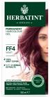 Herbatint Permanent Haircolour FF4 Violet