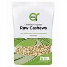 Organic Road Certified Organic Raw Cashews