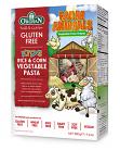 Orgran Gluten Free Farm Animals Rice & Corn Vegetable Pasta