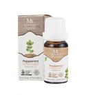 Mt Retour Certified Organic Peppermint 100% Essential Oil