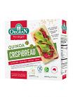 Orgran Gluten Free Quinoa Crispibread