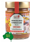 Exotic Bazaar Aromatic Spice & Persian Lime Gheymeh Cooking Sauce