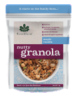 Brookfarm Nutty Granola Maple Vanilla