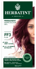 Herbatint Permanent Haircolour FF3 Plum