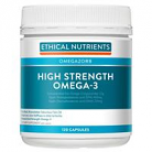 Ethical Nutrients OmegaZorb Hi-Strength Omega 3