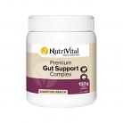 Nutrivital Premium Gut Support Complex