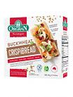 Orgran Gluten Free Toasted Buckwheat Crispibread