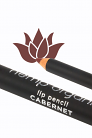 Hemp Organics Lip Pencil Cabernet