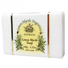 Lemon Myrtle Fragrances Natural Lemon Myrtle Soap