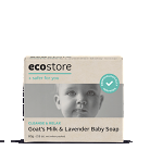 Eco Store Goat's Milk & Lavender Baby Soap