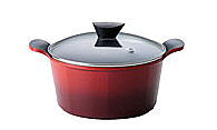 Neoflam Venn Casserole Pot High 28cm