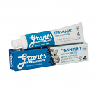 Grants Natural Toothpaste Fresh Mint