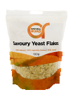 Natural Road Savoury Yeast Flakes