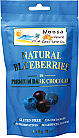 Noosa Natural Chocolate Co Natural Blueberries in Premium Dark Chocolate