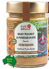 Exotic Bazaar Silky Walnut & Pomegranate Fesenjoon Cooking Sauce