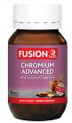 Fusion Chromium Advanced