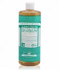 Dr Bronner's Pure-Castile Soap Almond